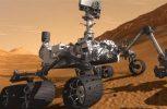 Το ρόβερ Opportunity της NASA απειλείται από μια τεράστια αμμοθύελλα στον Άρη