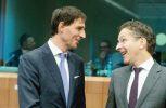 Ξεκίνησε η διαδικασία εκλογής νέου Προέδρου Eurogroup