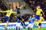 Η Σουηδία προκρίθηκε στα τελικά του Μουντιάλ 2018 σε βάρος της Ιταλίας, απόψε Ιρλανδία – Δανία σε αγώνα μπαράζ