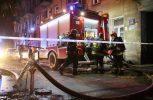 Μία νεκρή από πυρκαγιά σε διαμερίσματα στο Λονδίνο