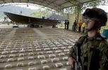 Κολομβία: κατασχέθηκαν 2,3 τόνοι κοκαίνης από αποστάτες της FARC