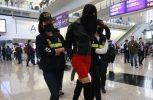 Ελληνίδα, κόρη αστυνομικού το μοντέλο που συνελήφθη στο Χονγκ Κονγκ