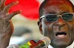 Επέστρεψε στη Ζιμπάμπουε ο αντιπρόεδρος Μνανγκάγκουα
