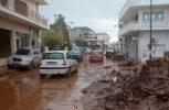 Επ. Περιβάλλοντος: Κίνδυνος για πλημμύρες και στην Κύπρο