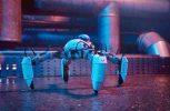 Δημιουργήθηκε ευφυές ρομπότ ελεγχόμενο με smartphone