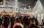 Μεγάλη ποσότητα πυρομαχικών βρέθηκε κοντά σε χριστουγεννιάτικη αγορά στο δυτικό Βερολίνο