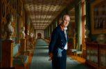 Το νέο πορτραίτο του Πρίγκιπα Φίλιππου δίνουν στη δημοσιότητα τα Ανάκτορα του Μπάκιγχαμ