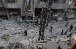 Συρία: Νεκροί 23 άμαχοι σε χθεσινές επιδρομές