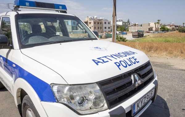 Λάρνακα: Σύλληψη δύο αλλοδαπών για διάρρηξη νυχτερινού κέντρου
