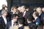 Θράκη: Χωρίς διπλωματικό επεισόδιο η επίσκεψη Ερντογάν
