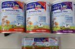 Συστάσεις για βρεφικά γάλατα προς το κοινό