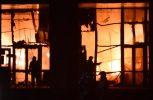 Πυρκαγιά στο νότιο Πεκίνο στοίχισε τη ζωή σε πέντε ανθρώπους, μετά την πολύνεκρη φωτιά πριν από βδομάδες