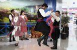Σεμινάριο για τους κυπριακούς χορούς στη Λευκορωσία
