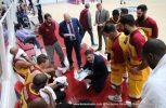 FIBA Europe Cup: Με φόντο την πρωτιά, ο Κεραυνός φιλοξενεί την Κόρμεντ