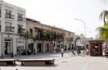 Λάρνακα: Πεζοδρομείται τις γιορτές το εμπορικό κέντρο