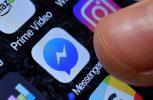 Προβληματική η ενημέρωση Facebook Messenger