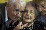 Πέθανε 116 χρονών η γηραιότερη γυναίκα της Ευρώπης
