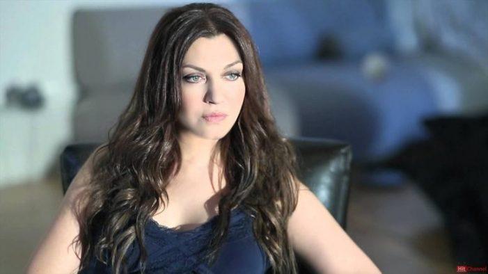 H Καίτη Γαρμπή είναι η τραγουδίστρια που κατέχει ένα πανευρωπαϊκό ρεκόρ