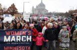 Οι Γυναίκες του Μάρτη και πάλι στους δρόμους