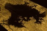 Στον Τιτάνα υπάρχει όπως και στη Γη ένα «επίπεδο θάλασσας»