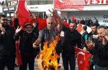 Καταγγελία από ΚΔ της τουρκικής στάσης για «Αφρίκα»