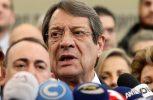 Αναστασιάδης: Δεν θα επιτρέψω να μετατραπεί το κράτος σε συνδικαλιστικό φέουδο