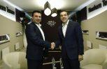 Foreign Policy: Τσίπρας-Ζάεφ αξίζουν το Νόμπελ Ειρήνης