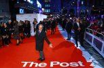 Απαγορεύτηκε η ταινία »The Post» στο Λίβανο