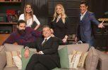 Η Ν. Ράλλη για το «κόψιμο» του Late Night