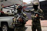 Μεξικό: Εννιά διαμελισμένα πτώματα σε αυτοκίνητο στην Πολιτεία Βερακρούς