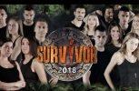 Survivor: Απόψε Ελλάδα-Τουρκία