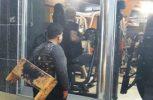 Συνδρομή για πάντα σε 12χρονο πρόσφυγα που «κολλούσε» στο τζάμι του γυμναστηρίου! (vid)