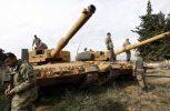 Επιχείρηση τουρκικού στρατού και στο Αζέζ