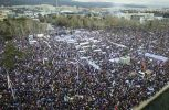 Ελλάδα: Το Μακεδονικό διπλασίασε τις ερωτικές επαφές!
