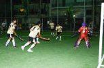 Με κοινή ομάδα χόκεϊ γυναικών Β. -Ν. Κορέα: