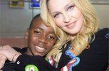Μαντόνα: Ο γιος μου θα γίνει πρόεδρος του Μαλάουι