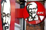 Ξέμειναν από κοτόπουλο στα KFC Αγγλίας