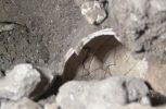 Στον 14ο αιώνα ανάγονται τα οστά που εντοπίστηκαν στο σπήλαιο της Παναγίας Χρυσοσπηλιώτισσας
