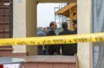 Υπό 8ήμερη κράτηση οι τρεις ύποπτοι για το φόνο Λεωνίδη