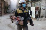 Το Σ.Α. του ΟΗΕ υιοθέτησε ομόφωνα ψήφισμα που ζητεί εκεχειρία 30 ημερών στη Συρία