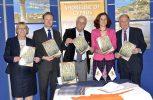 Η «Ακτογραμμή της Κύπρου» του Δώρου Παρτασίδη στο βρετανικό κοινοβούλιο