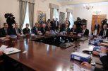 Αναλαμβάνει εκ νέου καθήκοντα Γραμματέα Υπουργικού Συμβουλίου ο Θ.Τσιόλας