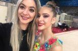 Η Κύπρος προκρίθηκε στους Ολυμπιακούς Αγώνες Νέων στη Ρυθμική Γυμναστική