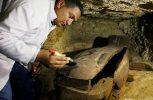 Νεκρόπολη-θησαυρός ανακαλύφθηκε στην Αίγυπτο (video)