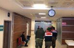 Συνεχίζεται η κράτηση των 2 Ελλήνων στρατιωτικών