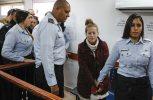 Οκτώ μήνες φυλακή η 17χρονη Παλαιστίνια- σύμβολο