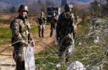 Επεισόδιο με πυροβολισμούς στον Έβρο και σύλληψη ενός Τούρκου πολίτη