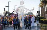 Ντουμπάι: Αρχισαν οι εκδηλώσεις για την Παγκόσμια Ημέρα Ευτυχία
