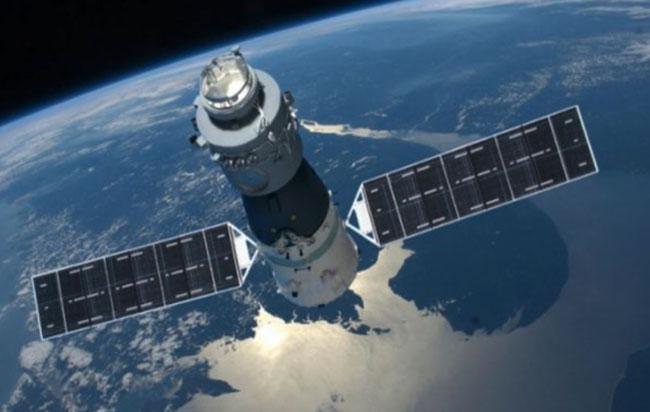 Δύο αστροναύτες και ένας κοσμοναύτης επέστρεψαν στη Γη από τον Διεθνή Διαστημικό Σταθμό