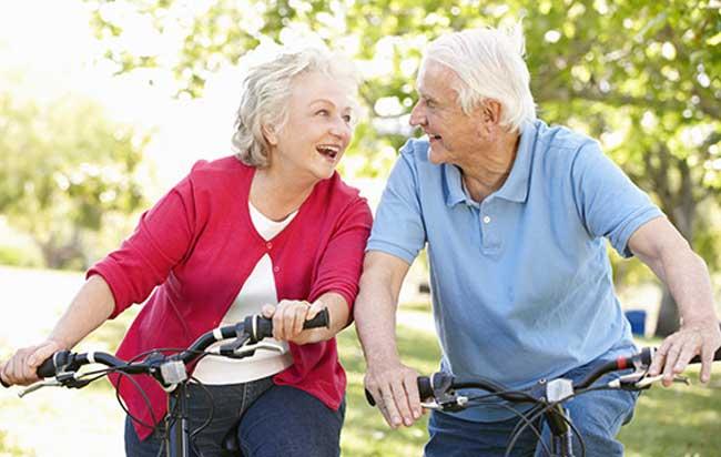 Ζήστε 100 χρόνια με υγεία